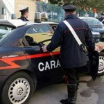 Carabinieri Lipari