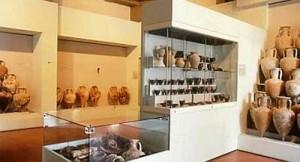 Museo di Lipari